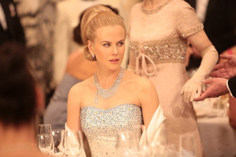 Nicole - Grace of Monaco