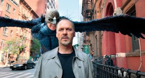 Birdman - feature