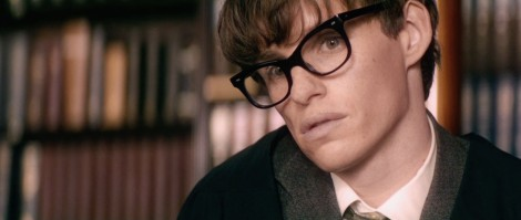 Eddie Redmayne - theory of everything