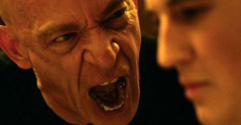 J.K Simmons - whiplash