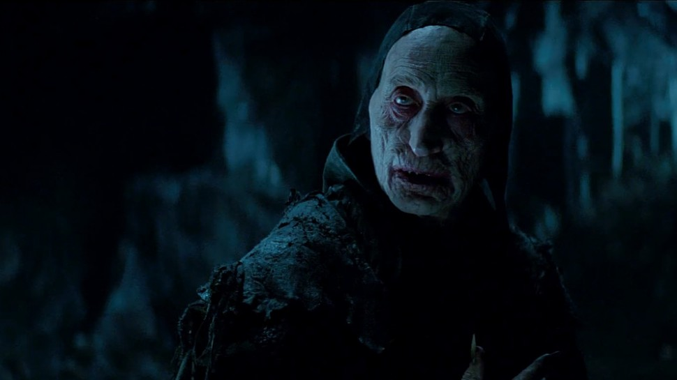Film Review Dracula Untold 2014 Jordan And Eddie The Movie Guys