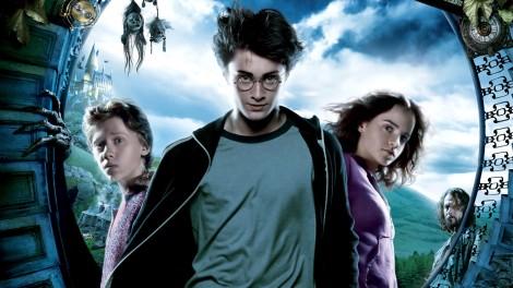 Hp - Azkaban