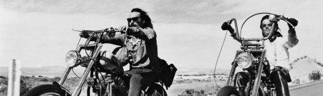 Easy Rider Dennis Hopper Peter Fonda