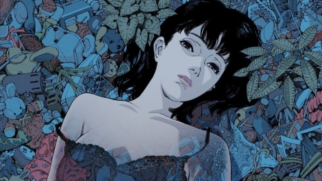 Perfect Blue 1997 movie