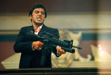 Scarface - post