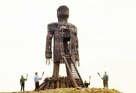 Never before or since has there been gut-wrenching despair quite like what awaits the viewer at the end of The Wicker Man