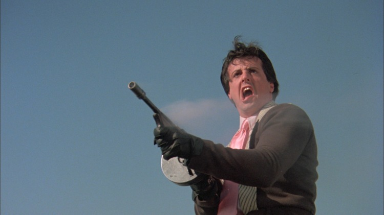 Death Race 2000 Stallone