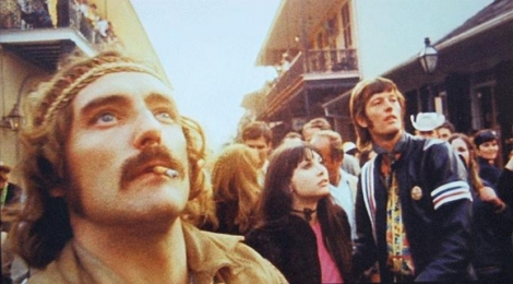 Easy Rider Dennis Hopper