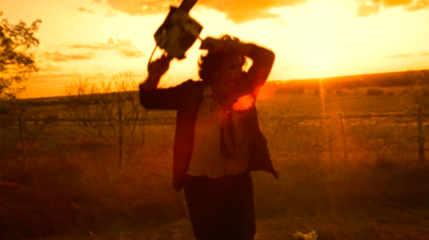 The Texas Chainsaw Massacre ending