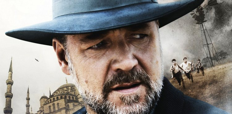 Water Diviner - feature