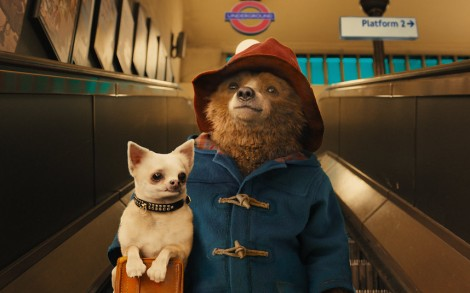Paddington - post