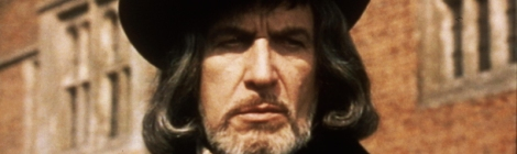 Witchfinder General Vincent Price