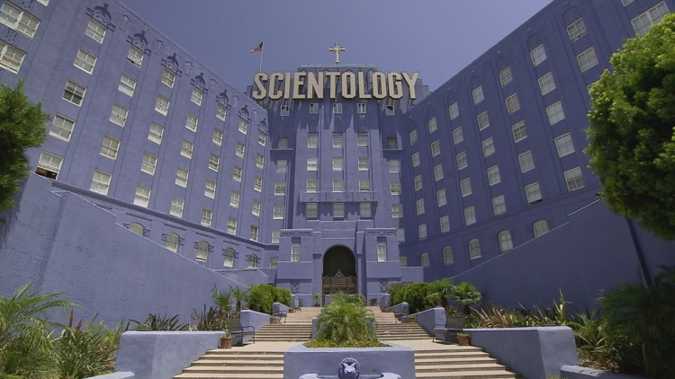 Going Clear - feature