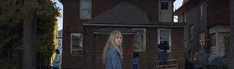 It Follows movie 2014