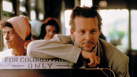 Mickey Rourke Angel Heart