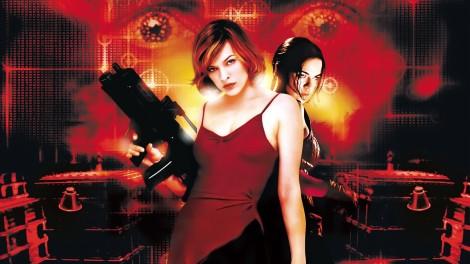 Resident - 1