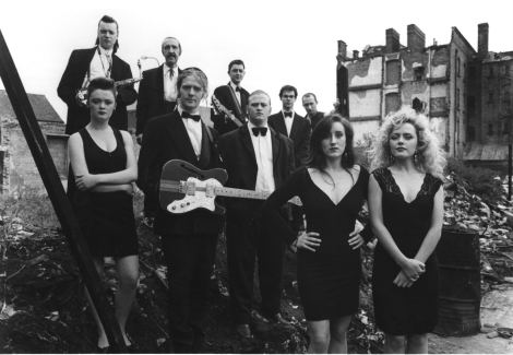 The Commitments movie
