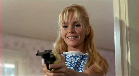 Pretty Poison Tuesday Weld