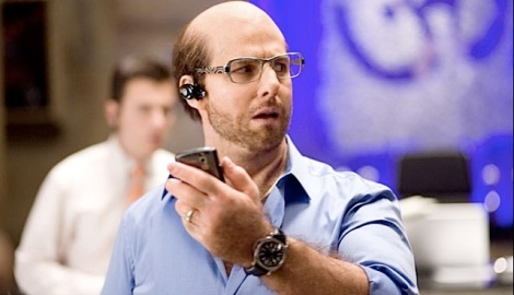 Cruise looked a little different when he appeared in Tropic Thunder
