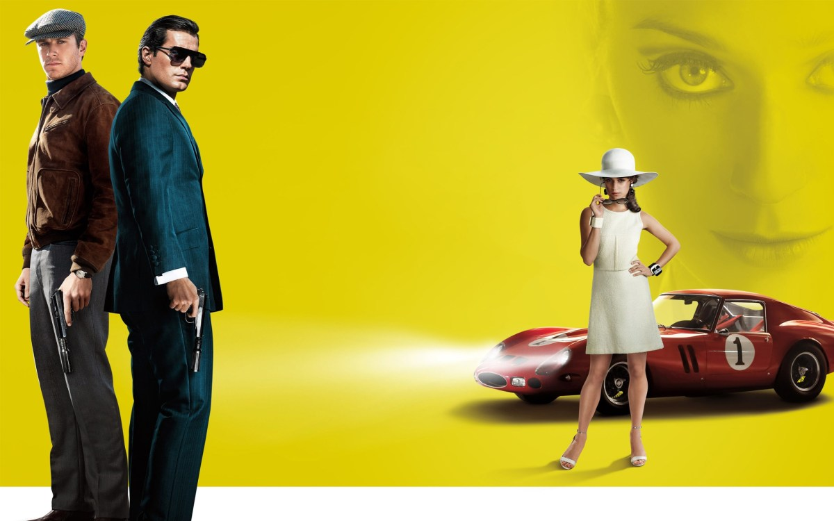 Film Review The Man From U N C L E 2015 Jordan And Eddie The Movie Guys