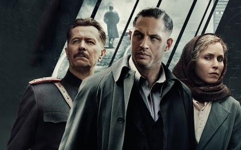 Child 44 - feature