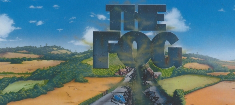 The Fog - Centipede Press