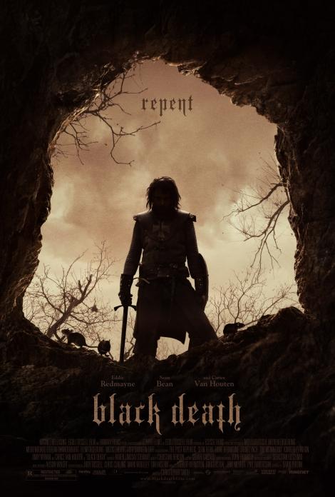 Black - poster