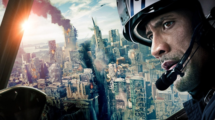 San Andreas - feature