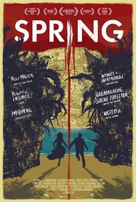 Spring 2014 - poster