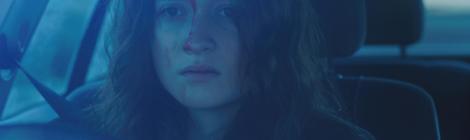 Alice Englert In Fear 2013