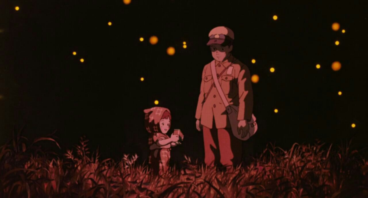 Classic Review Grave Of The Fireflies 1988 Jordan And Eddie