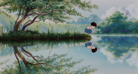 grave of the fireflies setsuko