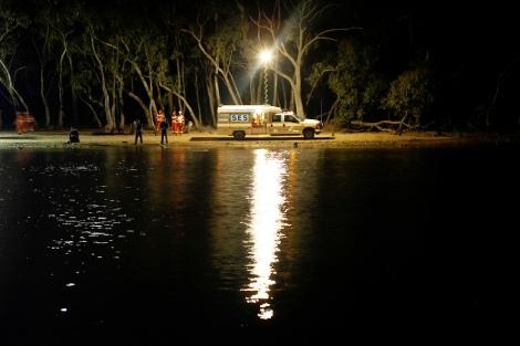 lake - feature