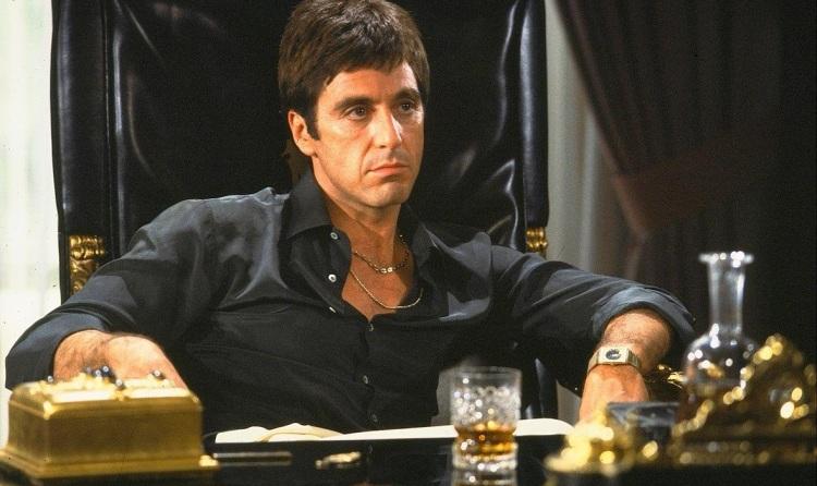 Al Pacino - feature
