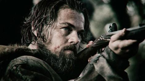 Revenant - Leonardo DiCaprio
