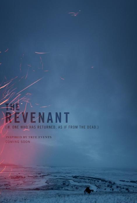 Revenant - poster
