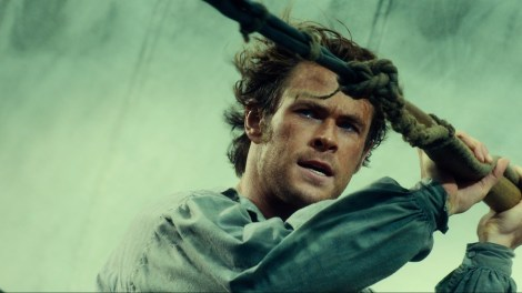 In the Heart of the Sea - post