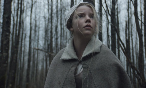 The Witch movie