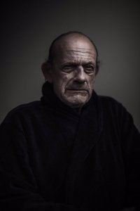 Christopher Lloyd Cold Moon