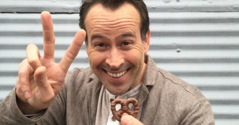 Mallrats 2 Jason Lee