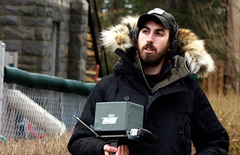 Ti West In a Valley of Violence