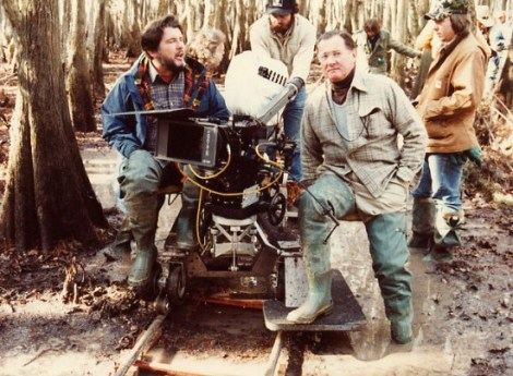 Walter Hill and his crew shot the cult classic Southern Comfort