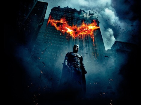 The Dark Knight was an explosive and iconic superhero tale