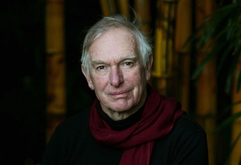 Australian born director Peter Weir, one of the industries living legends