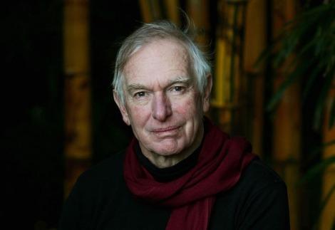 Australian born director Peter Weir, one of the industries living legends