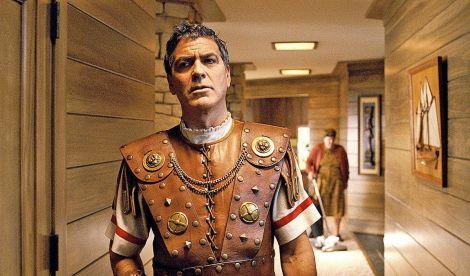 George Clooney, Hail Caesar