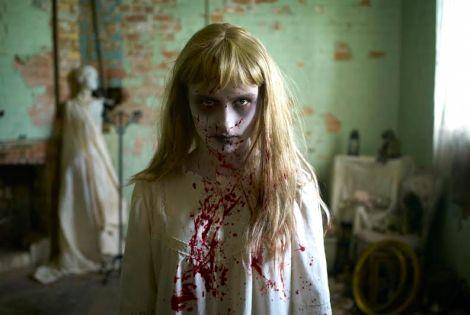 Olivia DeJonge Scare Campaign
