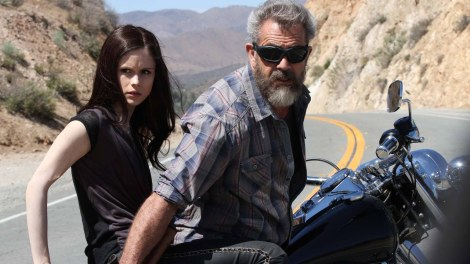 Blood Father hits Australian cinemas in September this year