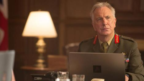 Eye in the Sky Alan Rickman