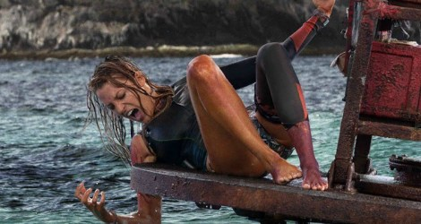 The Shallows movie Blake Lively